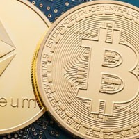What is the unit of cryptocurrency